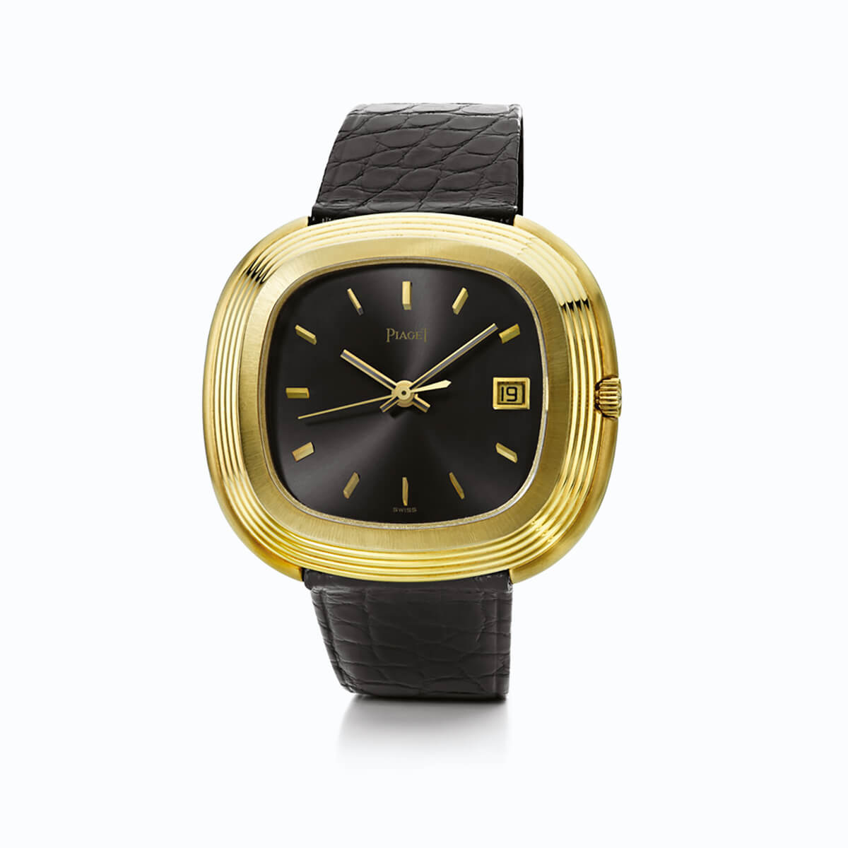 Piaget Andy Warhol watch