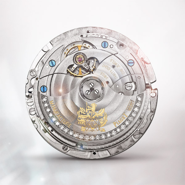 automatic mechanical watch movement